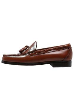 G. H. Bass & Co. - LARKIN  - Business-Slipper - mid brown