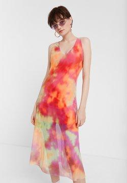 Desigual - VEST_DEBORA - Robe d'été - multicolor