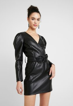 River Island - Robe d'été - black