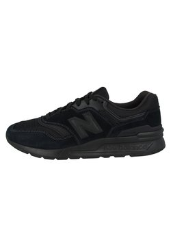 New Balance - Trainers - black