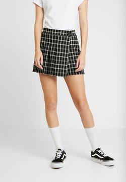 Hollister Co. - SKORT - Shorts - black