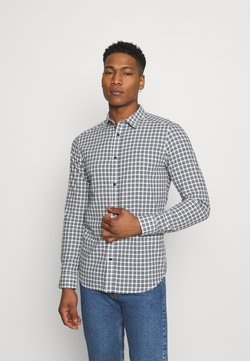 Only & Sons - ONSTONY LIFE CHECKED - Camisa - cloud dancer