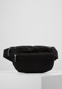 Kipling - YASEMINA XL - Marsupio - rich black o