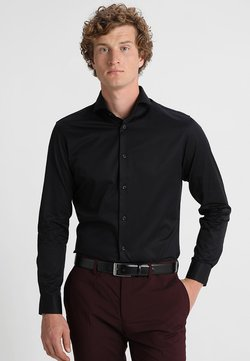 Selected Homme - PELLE - Camicia elegante - black