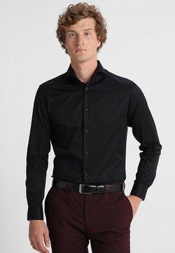 Selected Homme - PELLE - Camicia elegante - black