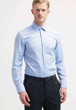 HUGO - JENNO SLIM FIT - Businesshemd - light/pastel blue