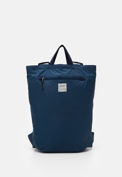 anello - SIMPLE TOTE BACKPACK - Reppu - navy