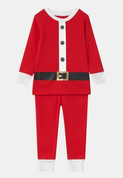 Carter's - SANTA CHRISTMAS UNISEX - Pyjama - red