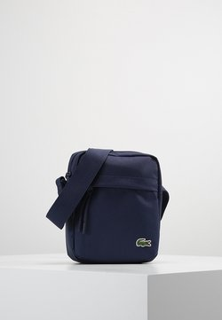 Lacoste - VERTICAL - Sacoche d'appareil photo - eclipse/cobalt