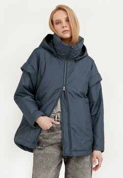 Finn Flare - Winterjacke - dark blue