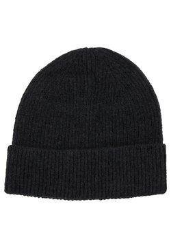 Zign - Bonnet - black