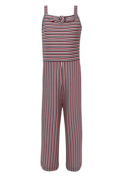 DeFacto - Overall / Jumpsuit - red