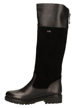 Remonte - Stiefel - schwarz/schwarz/schwarz / 03