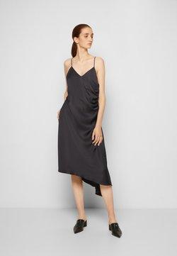MM6 Maison Margiela - DRESS - Cocktailkleid/festliches Kleid - black