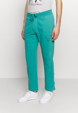 American Eagle - RELAXED - Jogginghose - camper green