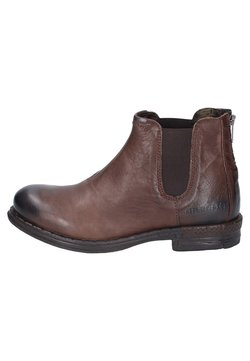 Replay - Stiefelette - dark brown