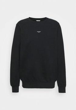 Holzweiler - OSLO  - Sweater - black