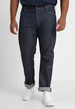 Levi's® Plus - BIG&TALL 501® BUTTON FLY - Jeans baggy - clint warp