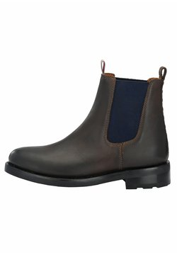 Crickit - Ankle Boot - braun
