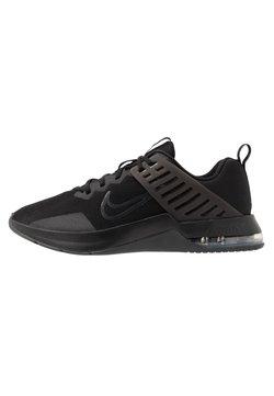 Nike Performance - AIR MAX ALPHA TRAINER 3 - Chaussures d'entraînement et de fitness - black/anthracite