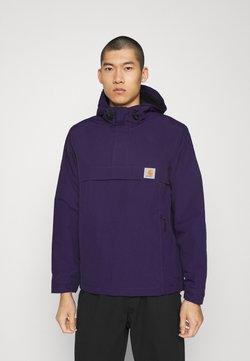 Carhartt WIP - NIMBUS - Übergangsjacke - royal violet