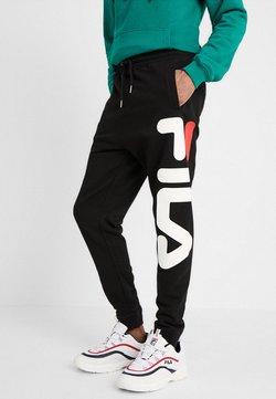 Fila - PURE BASIC PANTS - Jogginghose - black