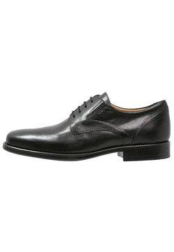 Geox - FREDERICO - Smart lace-ups - black