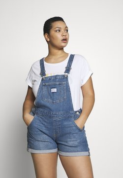 Levi's® Plus - SHORTALL - Haalari - free ride