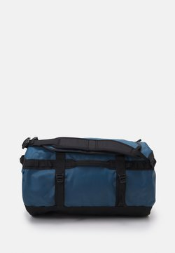 The North Face - BASE CAMP DUFFEL S UNISEX - Sporttasche - monterey blue/black