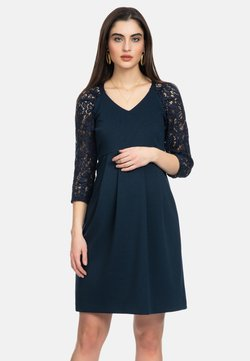 Pietro Brunelli - Cocktailkleid/festliches Kleid - dark navy