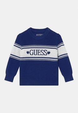 Guess - Maglione - blau