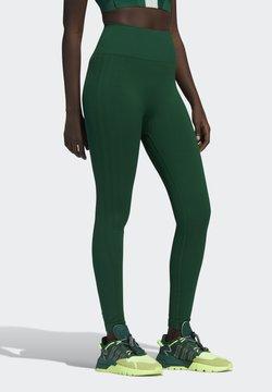 adidas Originals - Ivy Park  - Legging - green