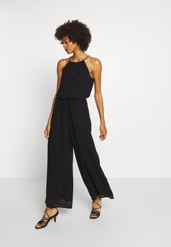 Esprit Collection - RECYCLED - Jumpsuit - black