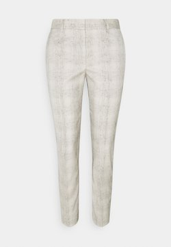 Paul Smith - WOMENS TROUSERS - Stoffhose - beige