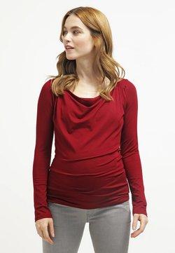 Pomkin - PRISCA - Långärmad tröja - bordeaux