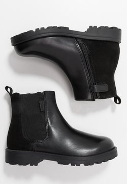 Kickers - GRIZLY - Stiefelette - black