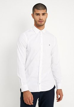 Tommy Hilfiger - Camisa - white