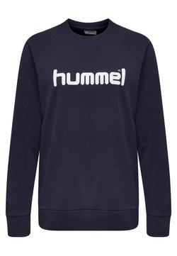 Hummel - Sweater - dark blue