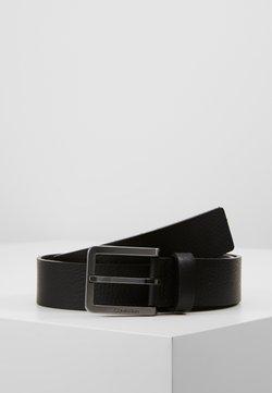 Calvin Klein - ESSENTIAL PLUS - Ceinture - black