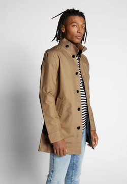G-Star - SCUTAR HALF LINED - Trench - toggee