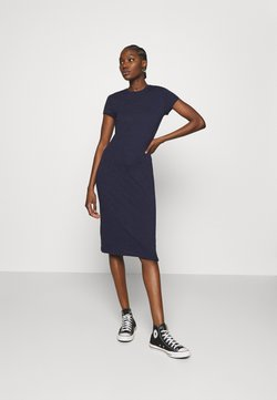 Zign - Jersey dress - dark blue