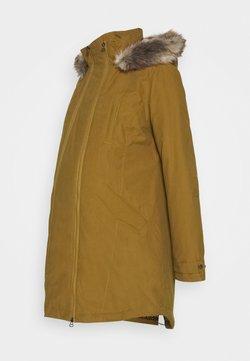 Noppies - MILA - Abrigo de invierno - bronze brown