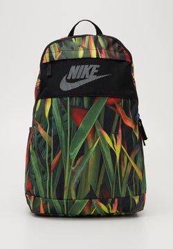 Nike Sportswear - Reppu - black/red/white