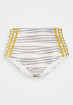 Rip Curl - SALTY DAZE HIGH WAISTED GOOD PANT - Bikinialaosa - gold