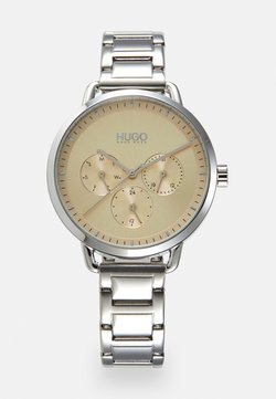 HUGO - MELLOW - Montre - silber-coloured