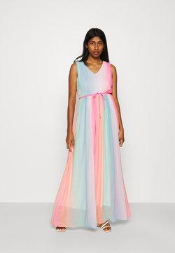 ONLY - ONLALESSIA MAXI DRESS - Ballkleid - sachet pink/multi