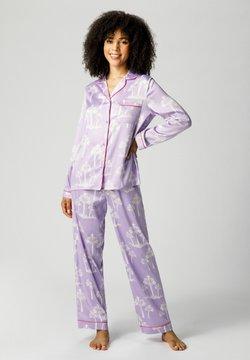 Chelsea Peers - SET - Pyjama - lilac