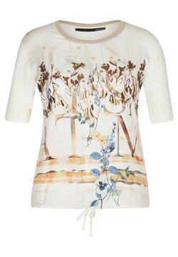 LeComte - T-Shirt print - beige