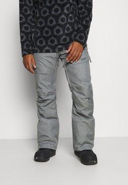 COLOURWEAR - TILT PANT - Talvihousut - grey