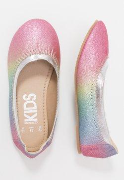 Cotton On - KIDS PRIMO - Klassischer  Ballerina - rainbow glitter